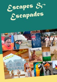 Cover Escapes & Escapades