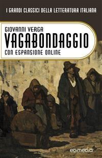Cover Vagabondaggio