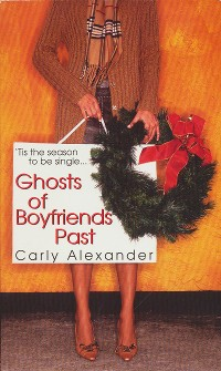 Cover Ghosts Of Boyfriends Past