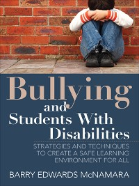 Cover Bullying and Students With Disabilities