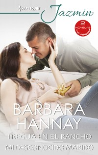 Cover Tregua en el rancho - Mi desconocido marido