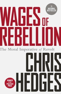 Cover Wages of Rebellion