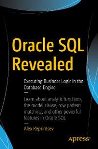 Cover Oracle SQL Revealed