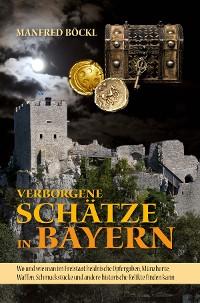 Cover Verborgene Schätze in Bayern