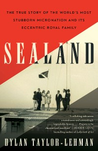 Cover Sealand
