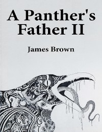 Cover A Panther's Father II