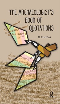 Cover Archaeologist's Book of Quotations