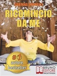 Cover Ricomincio Da Me