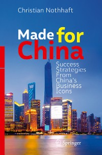 Cover Made for China