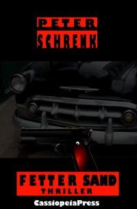 Cover Fetter Sand: Thriller
