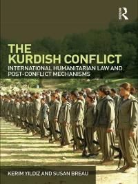 Cover Kurdish Conflict
