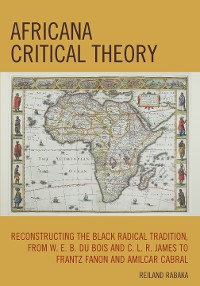 Cover Africana Critical Theory