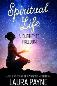 Cover Spiritual Life, a Journey to Freedom