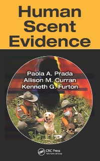 Cover Human Scent Evidence