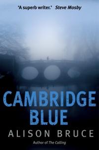 Cover Cambridge Blue