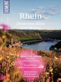 Cover DuMont Bildatlas Rhein