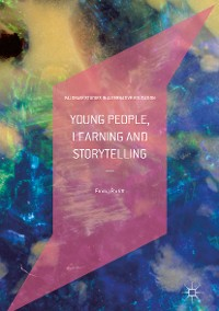 Cover Young People, Learning and Storytelling