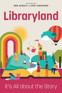 Cover Libraryland