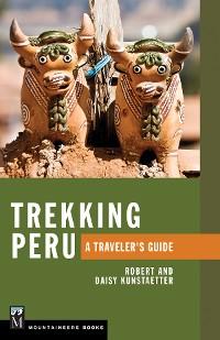 Cover Trekking Peru