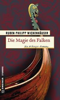 Cover Die Magie des Falken
