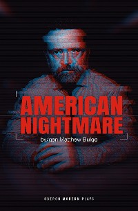 Cover American Nightmare