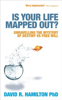 Cover Is Your Life Mapped Out?