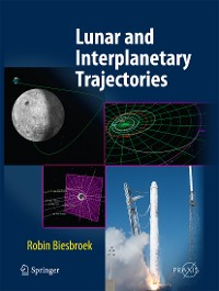 Cover Lunar and Interplanetary Trajectories