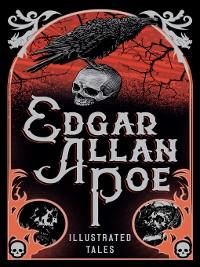 Cover Edgar Allan Poe
