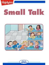 Cover Small Talk