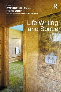 Cover Life Writing and Space