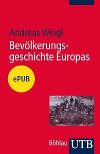 Cover Bevölkerungsgeschichte Europas