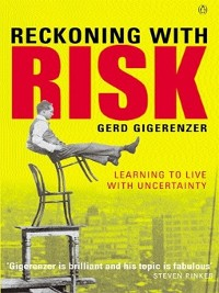 Cover Reckoning with Risk