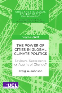 Cover The Power of Cities in Global Climate Politics