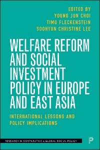 Cover Welfare Reform and Social Investment Policy