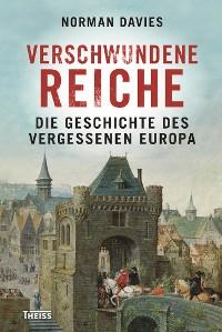 Cover Verschwundene Reiche