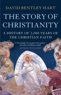 Cover Story of Christianity