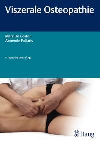 Cover Viszerale Osteopathie