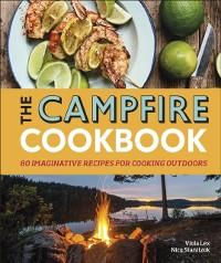 Cover Campfire Cookbook