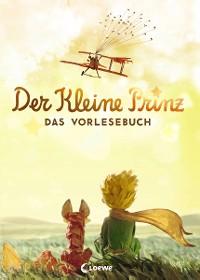 Cover Der kleine Prinz - Das Vorlesebuch