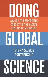 Cover Doing Global Science