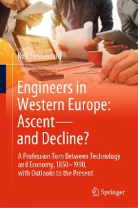 Cover Engineers in Western Europe: Ascent—and Decline?