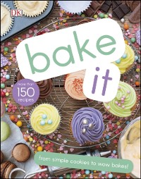Cover Bake It