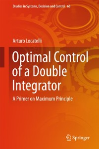 Cover Optimal Control of a Double Integrator