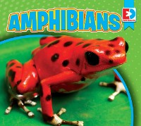 Cover Amphibians