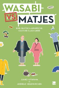 Cover Wasabi vs. Matjes