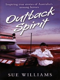 Cover Outback Spirit