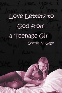 Cover Love Letters to God from a Teenage Girl