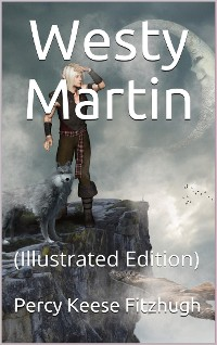 Cover Westy Martin