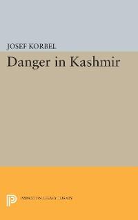 Cover Danger in Kashmir
