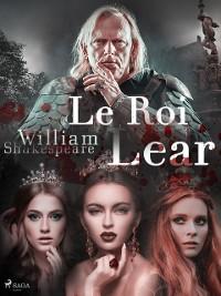 Cover Le Roi Lear